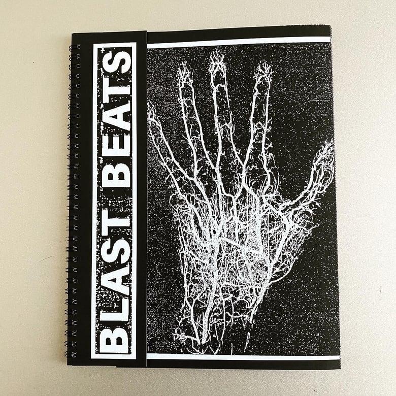 Image of BLAST BEATS | €25 (ex ppd)
