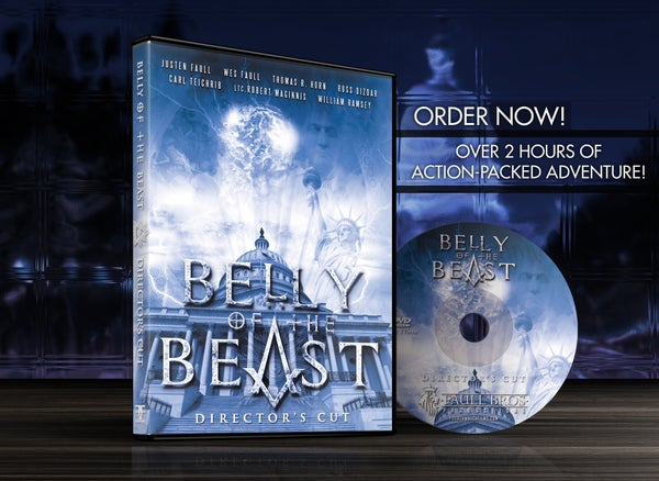 Image of Belly of the Beast: Director's Cut