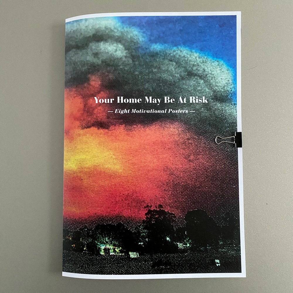 Image of YOUR HOME ...   €25 (ex. ppd)