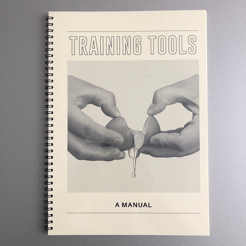 Image of TRAINING TOOLS | €20 (ex ppd)