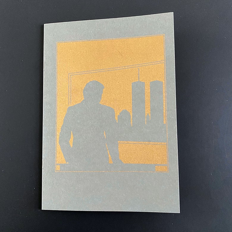 Image of OFFICE LOVE | €5 (ex. ppd)