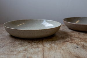 Hand Thrown Pasta Bowl
