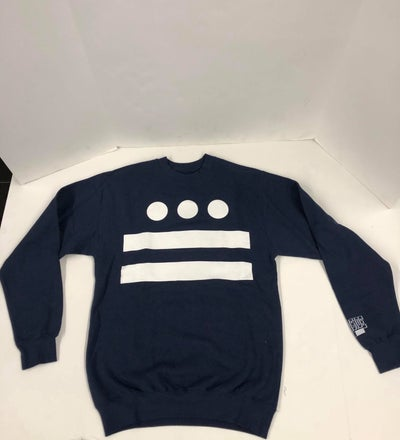 Image of MAYAN 13 CREWNECK
