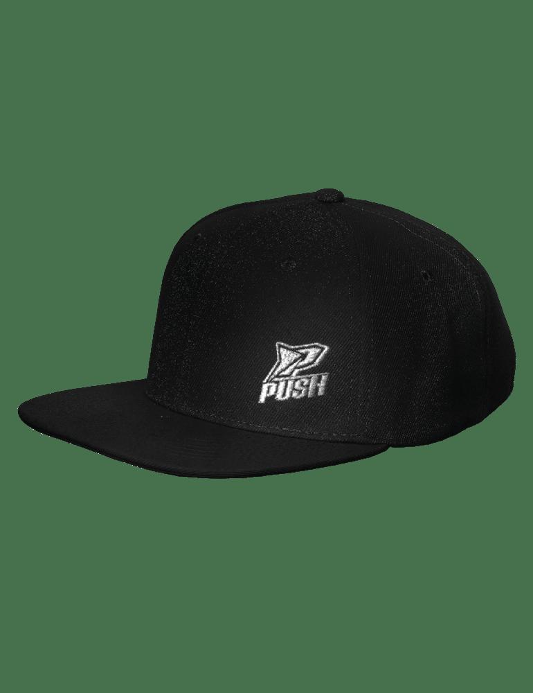 Image of Push Snapback