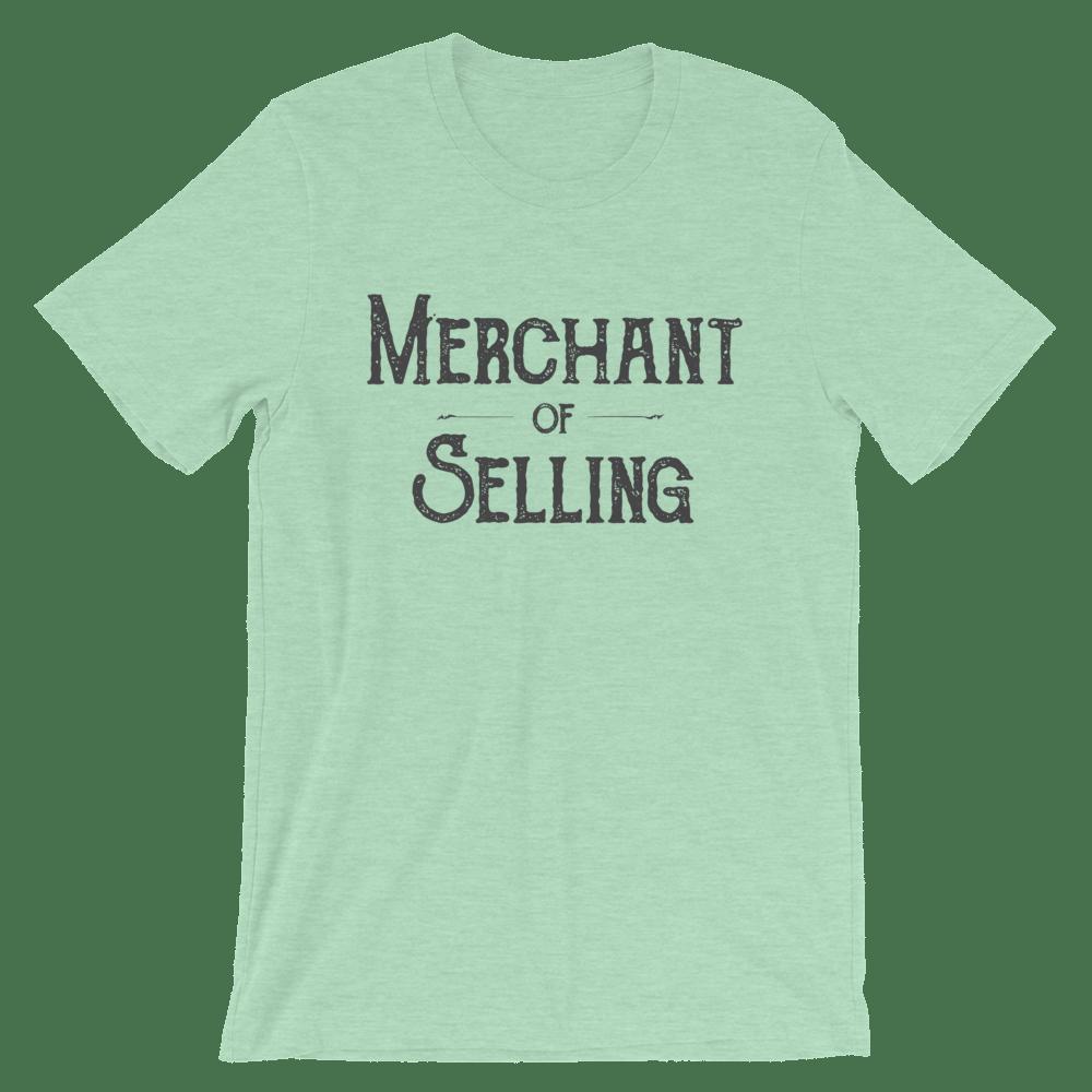 Merchant of Selling Tee