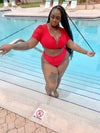 Nothing But Net - Plus Size