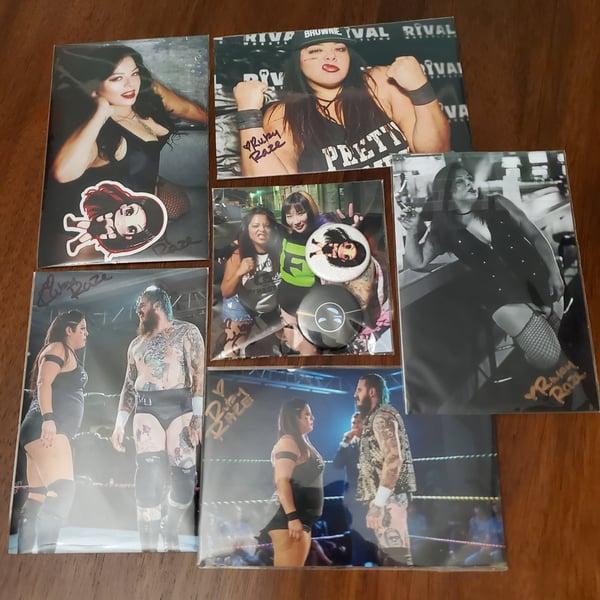 Image of $5 grab packs