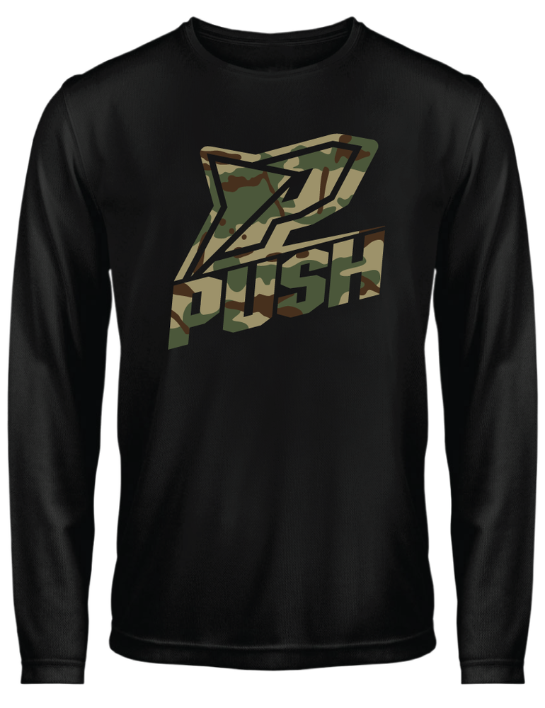 Image of Combat L/S Endurance Jersey