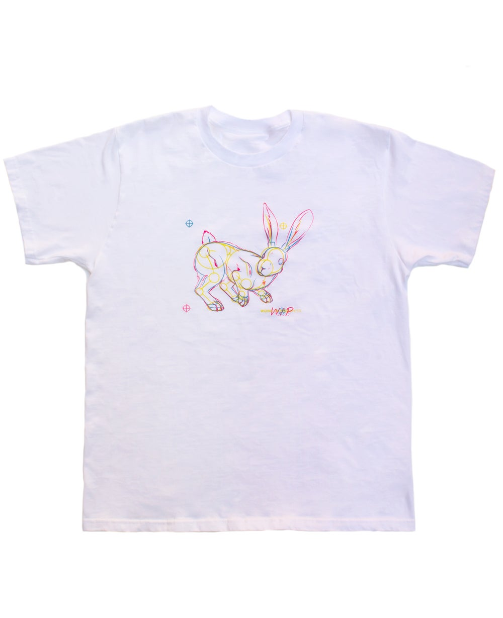 Image of 'Sketch' T-Shirt