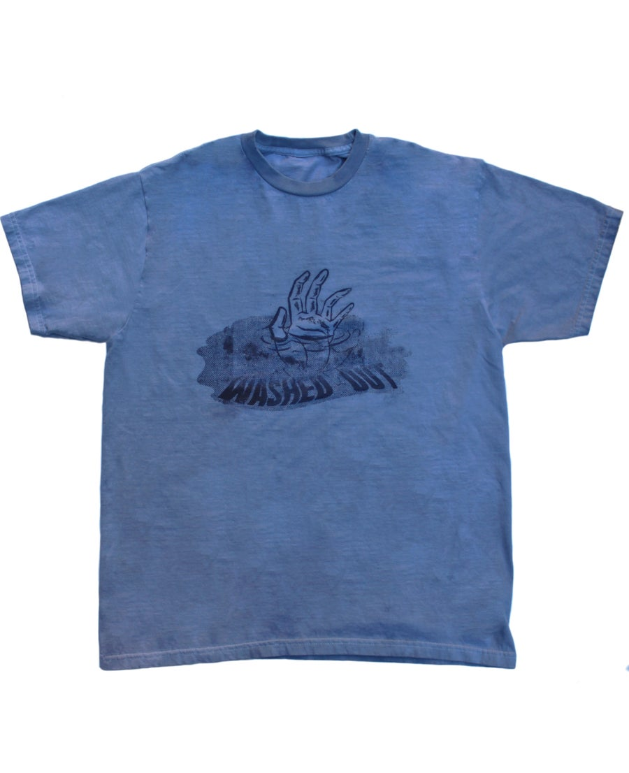 Image of 'Washed Out' T-Shirt