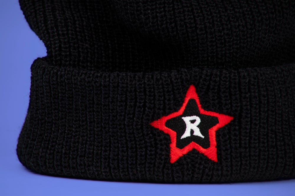 Image of Lone Star Beanie