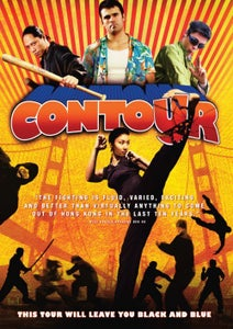 Image of Contour DVD
