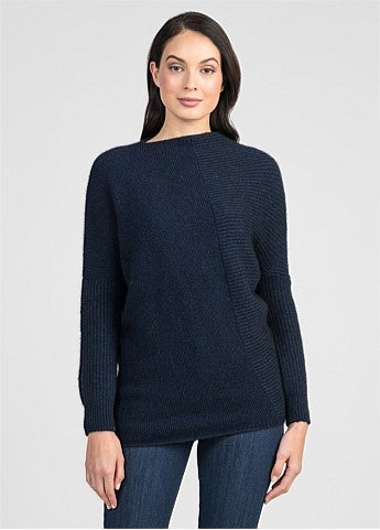 Image of untouched world Hygge knit zephyr