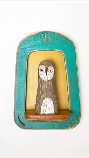 Image of Barn Owl Mini