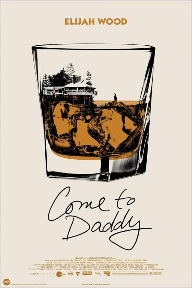 Image of Come to Daddy Mondo