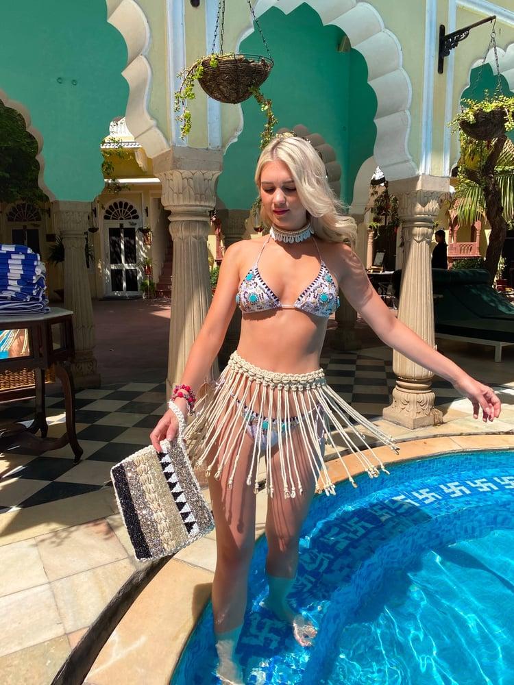 Image of Bora Bora Beach Skirts