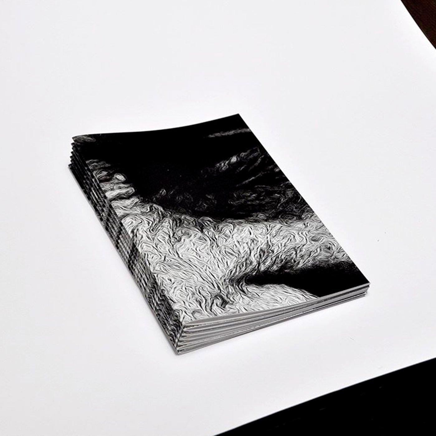 Errance / Fanzine