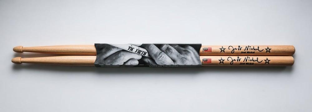 Image of Sticks - Jost Nickel Artist Model