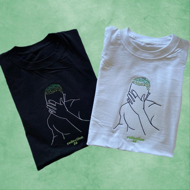 Image of Frank Tees