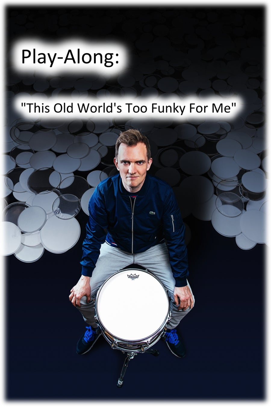 "Image of Play-Along: ""This Old World's Too Funky For Me"""