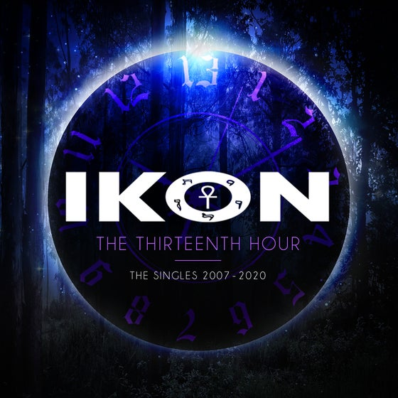 Image of 'The Thirteenth Hour' limited edition boxset pre-order