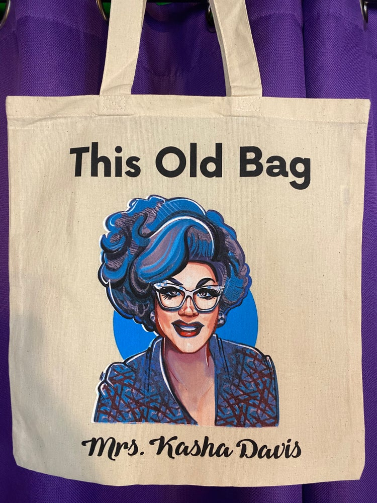 Image of Fabric Bags