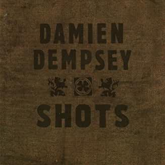 Image of Damien Dempsey - Shots CD