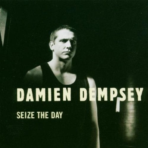Image of Damien Dempsey - Seize The Day
