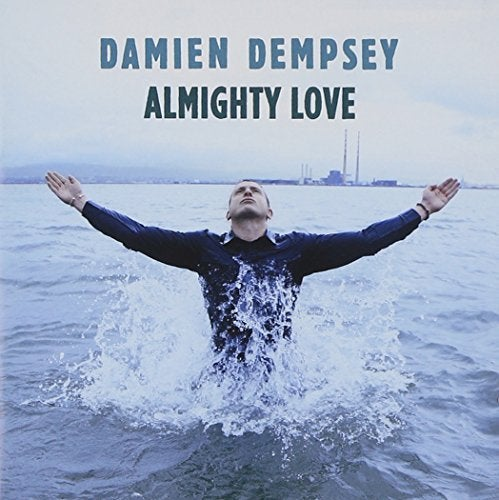 Image of Damien Dempsey - Almighty Love CD