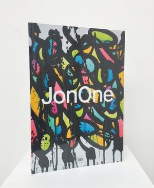 "Jonone - ""JonOne"" (limited edition)"