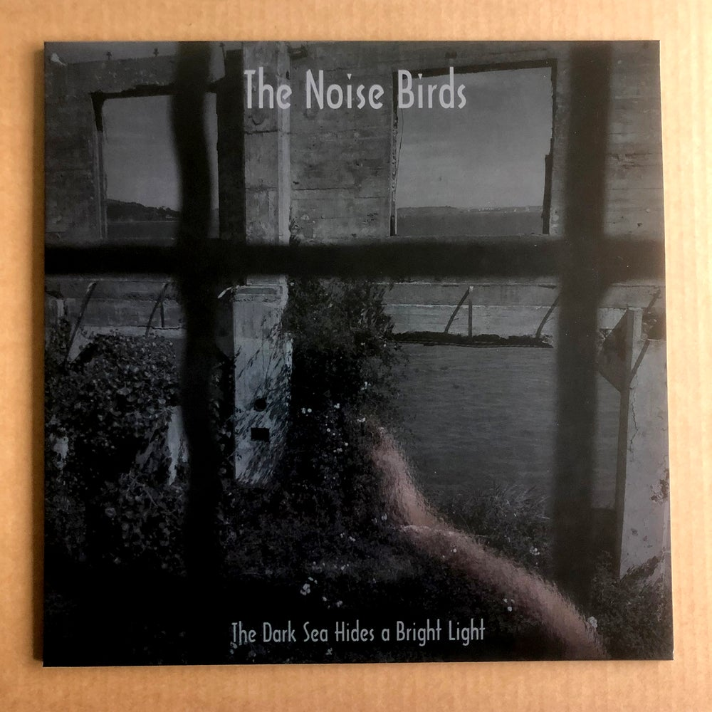 THE NOISE BIRDS 'The Dark Sea Hides A Bright Light' Vinyl LP