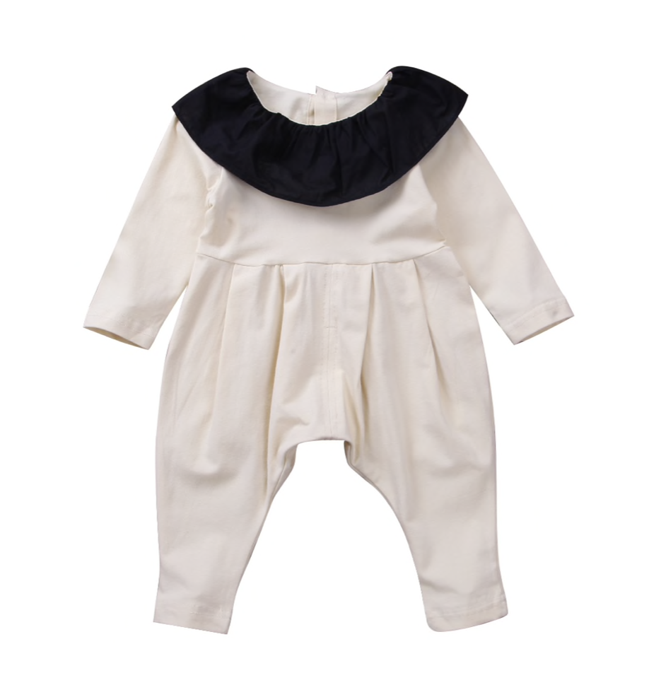 Image of Bailey Jumpsuit