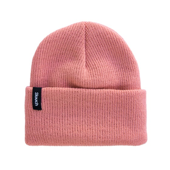 Image of Melon Knit Cuff Beanie
