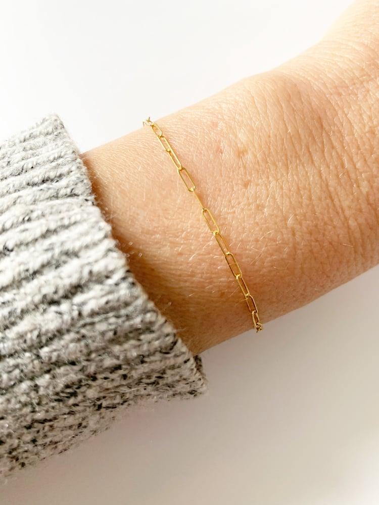 Image of Link Bracelet or anklet