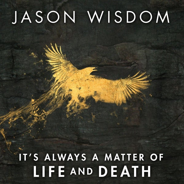Image of Devotional Book PRE-ORDER written by Jason Wisdom