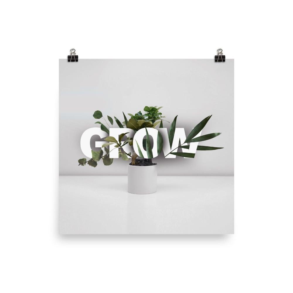 Image of Grow