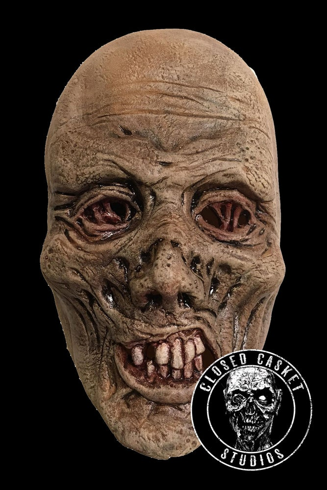 Image of Cadaver Face Mask