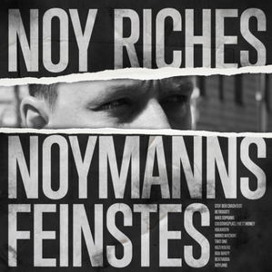 Image of Noy Riches - Noymanns Feinstes - LP (ENTBS)