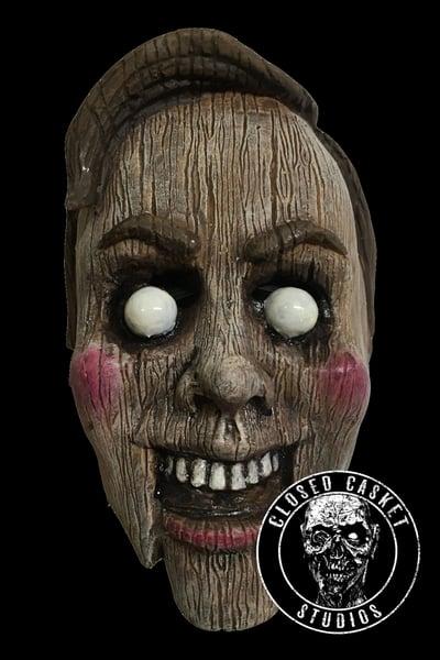 Image of Buddy Face Mask