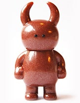 Image of Uamou Soft Vinyl Figure - Root Beer