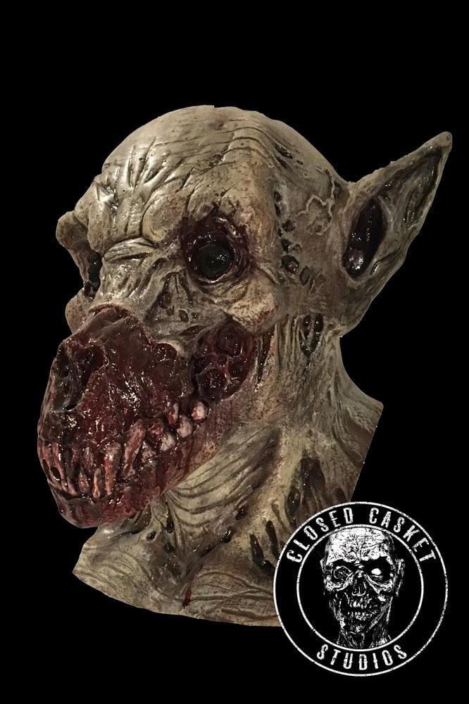 Image of Necrowolf