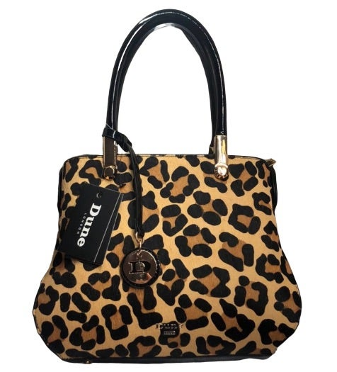 Image of Leopard Purse