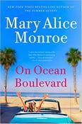 Image of Mary Alice Monroe - <em>On Ocean Boulevard</em> - SIGNED