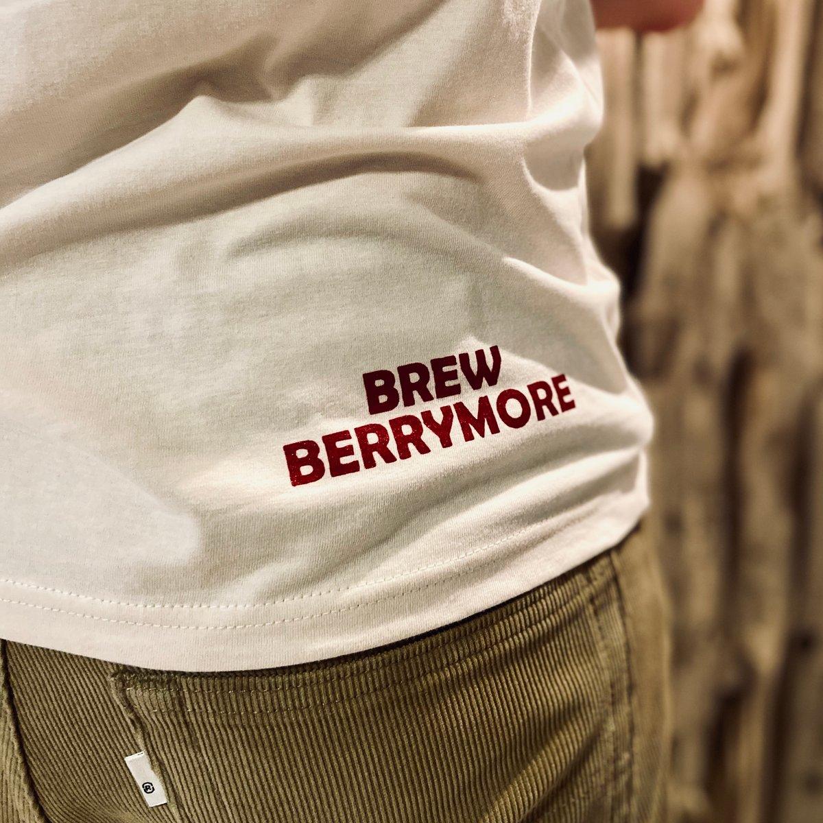 Image of T-Shirt - Beere auf Hopfen