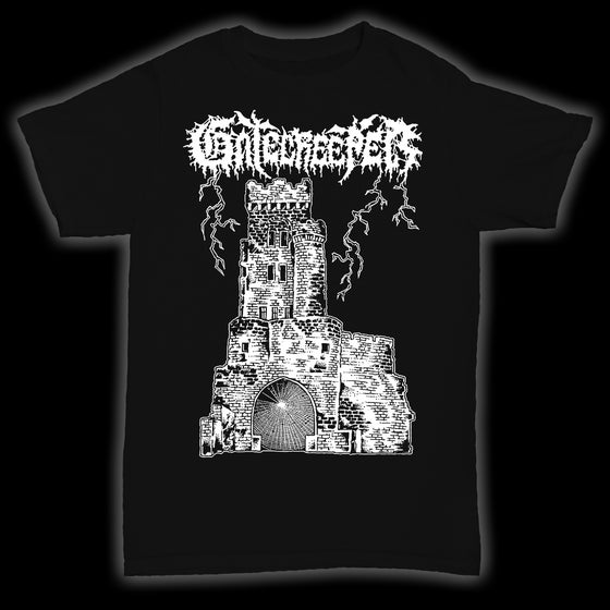 Image of CASTLE SHIRT