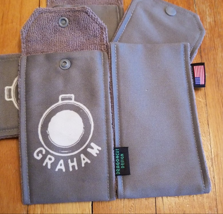 Image of Graham Knife pouch