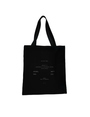 Image of Experiment0904 x Glitch Tote