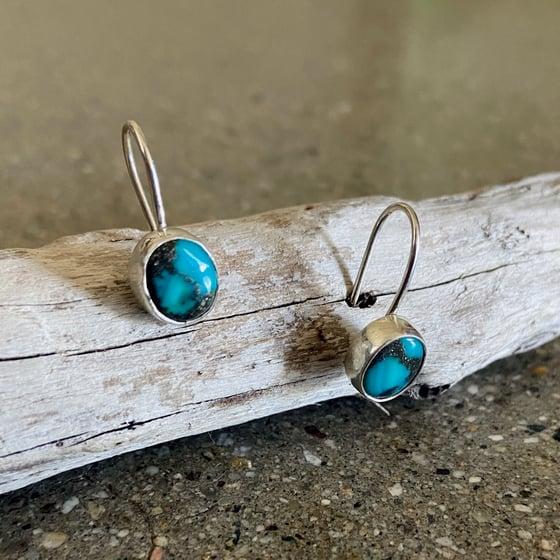 Image of Dewdrops In the Garden Earrings