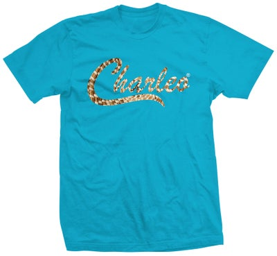 Image of The Original Charleo Sweetgrass Tee (CLICK FOR MORE COLORS!!!)