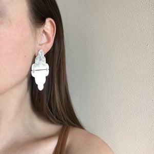 Image of brume earring